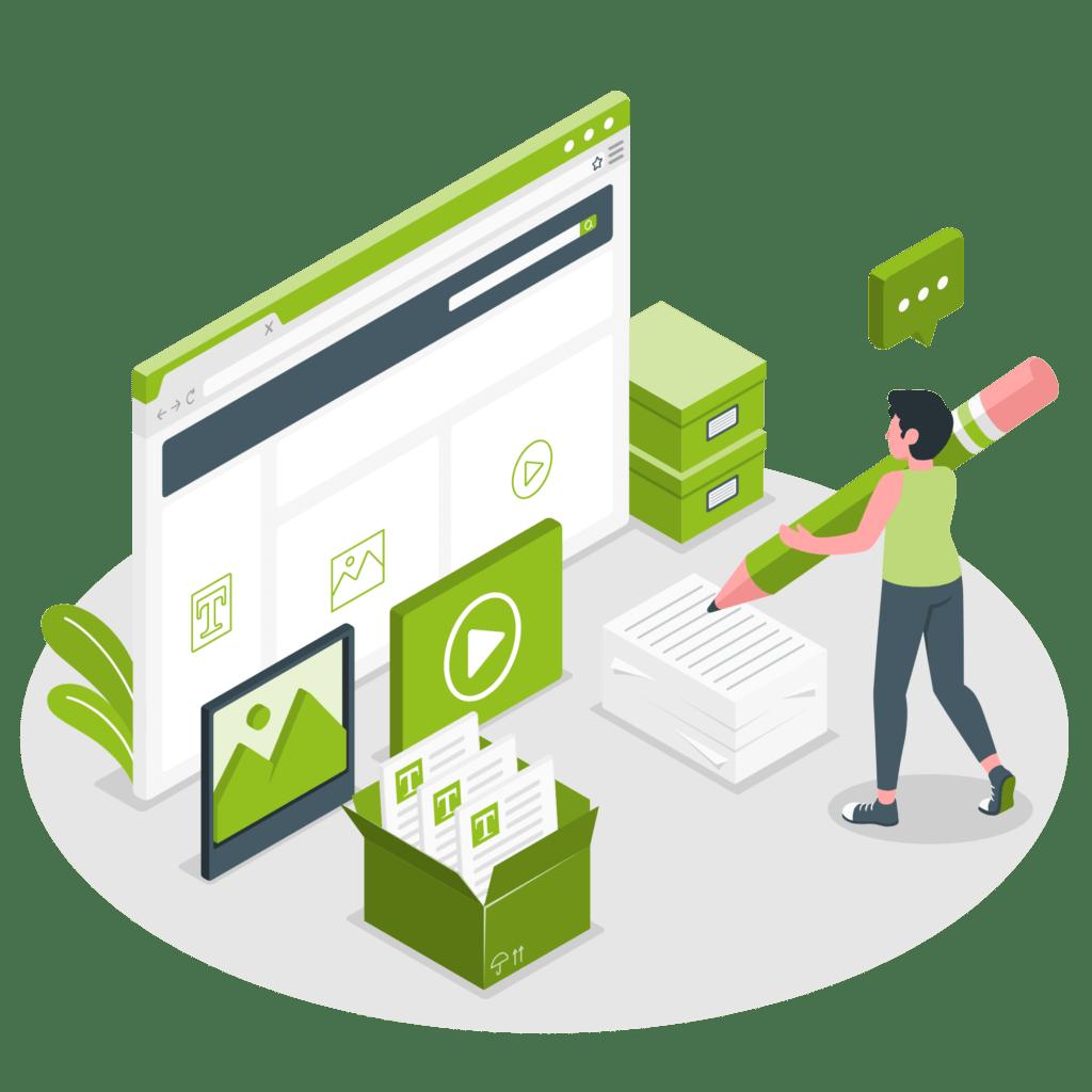 Full-Service Marketing Agency 5