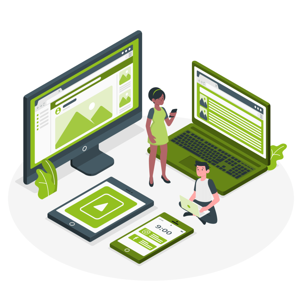Full-Service Marketing Agency 4